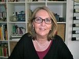 """Therese Mauer, Leiterin der Senioreneinrichtung """"Ein Zuhause im Alter"""""""